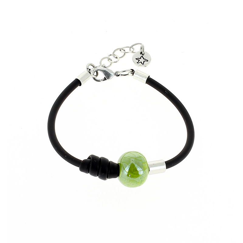 Bracelet Solo - Collection Jungle - Gamme Baïn