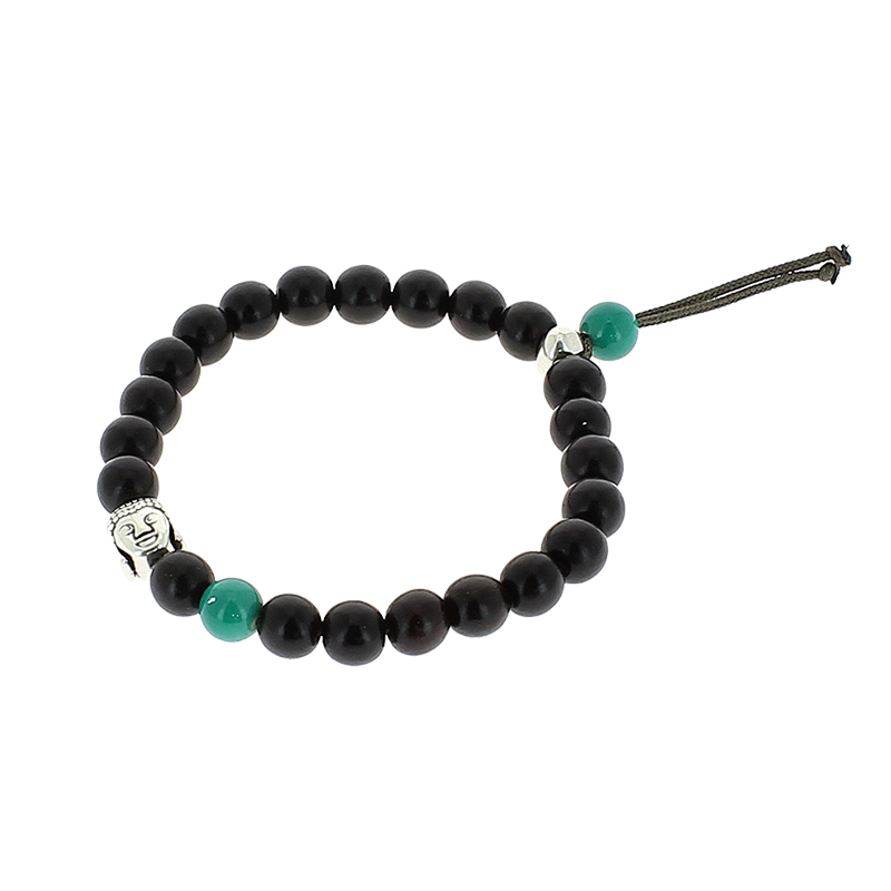 Collection Mistik - Bracelet Zazen - Bo